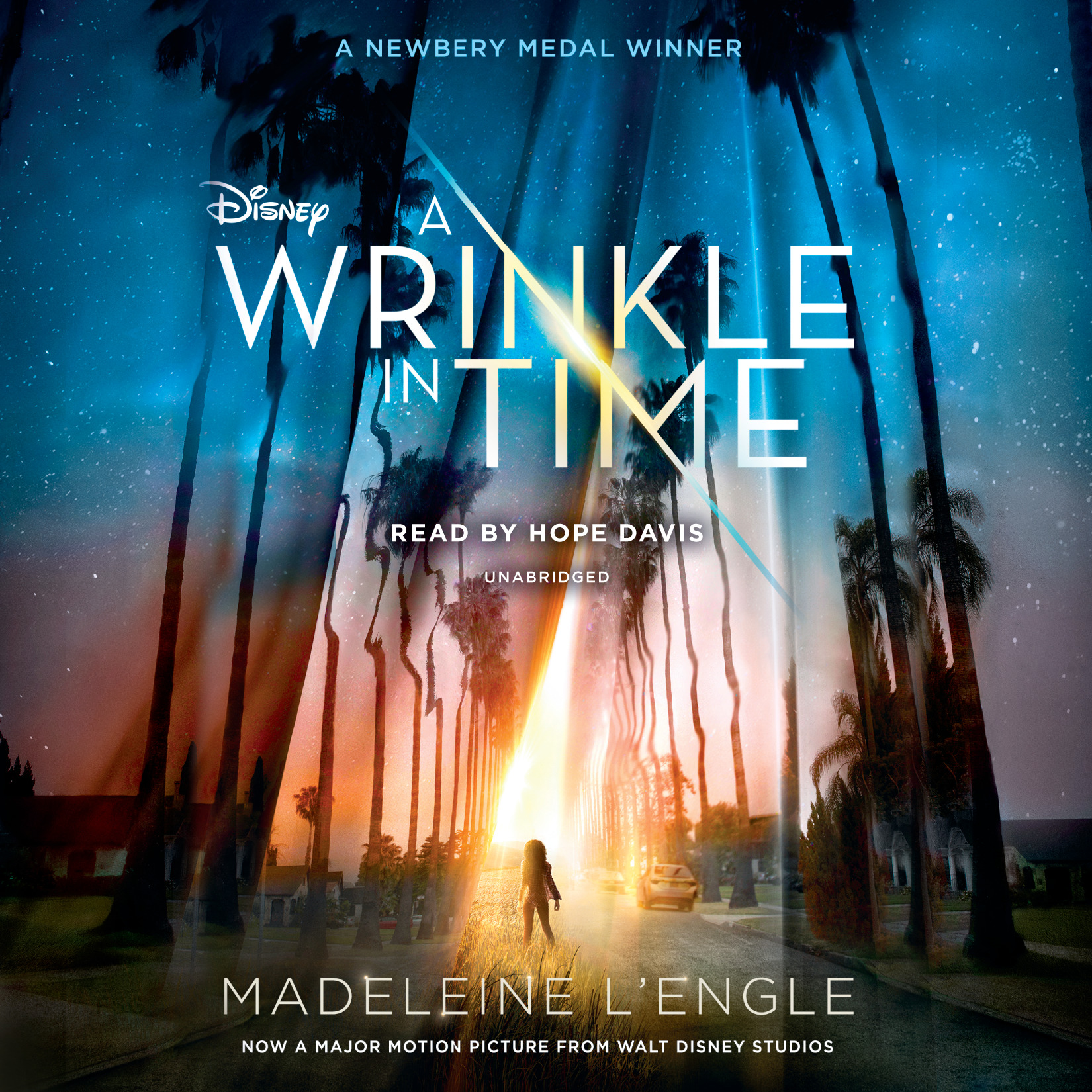 Wrinkle In Time.