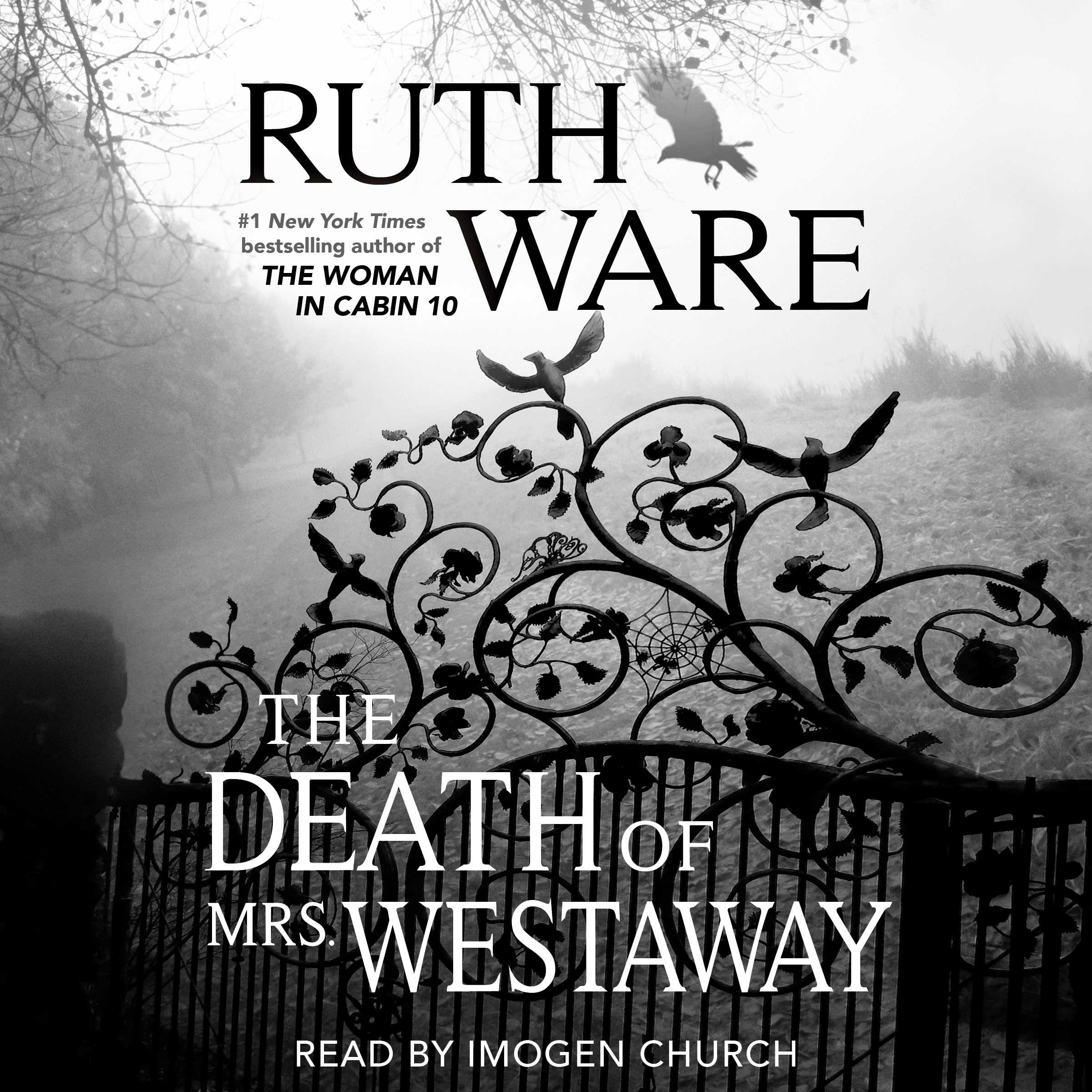 The Death of Mrs. Westaway.