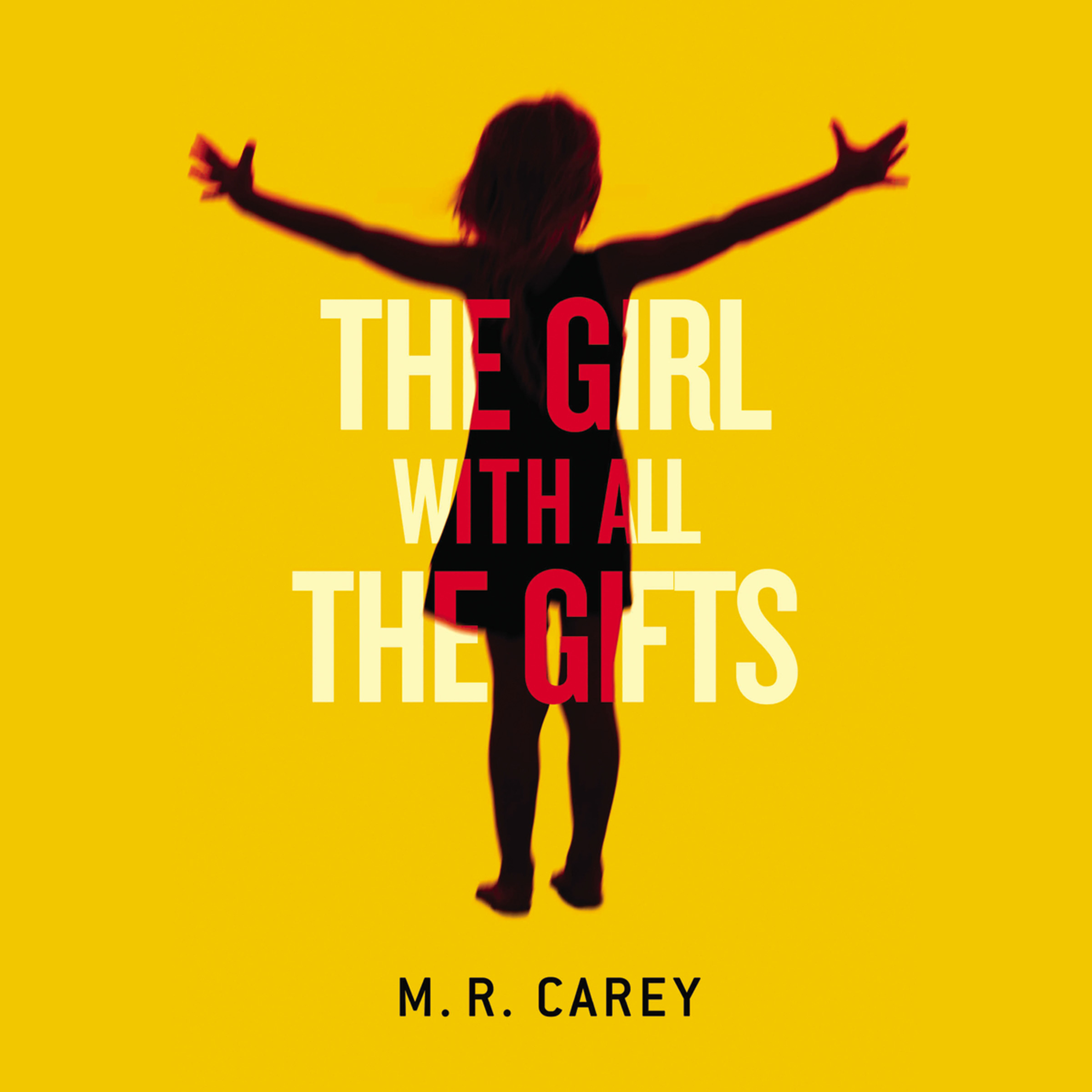 The Girl With All The Gifts.