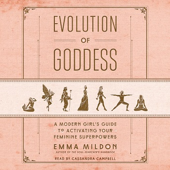 Evolution of Goddess.